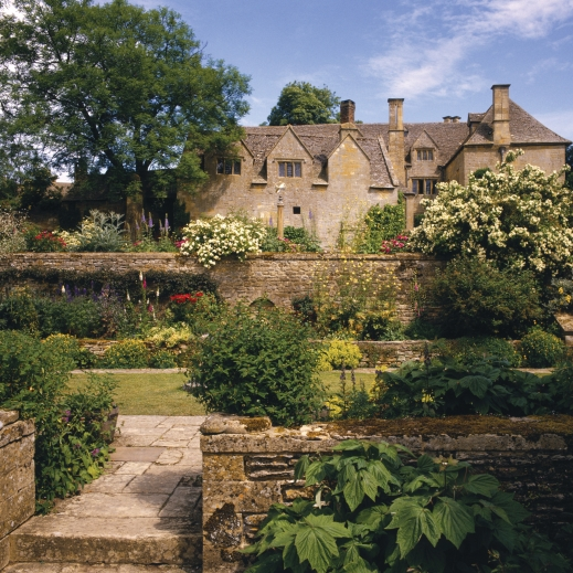 Cotswold Manor Range