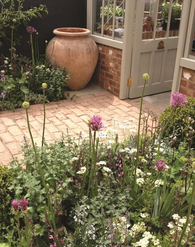 Kitchen Garden Range
