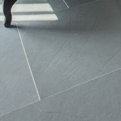 Amazon Grey Slate Flooring