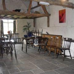 Antique Cragside Flooring