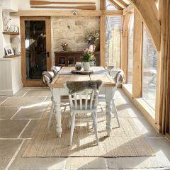 Hidcote Flagstone Flooring