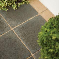 National Trust Ash Black Tiles