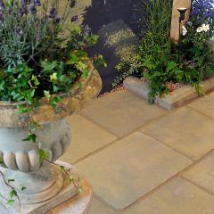 National Trust Petworth Flagstones