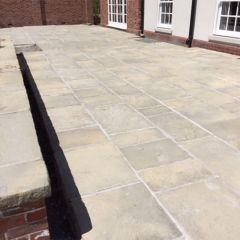 Oxford Courtyard Flagstones