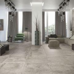 Bath Grey Interior Porcelain