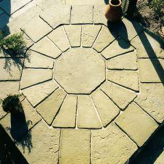 Yorkstone Classic Octagon
