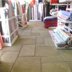 Yorkstone Flooring