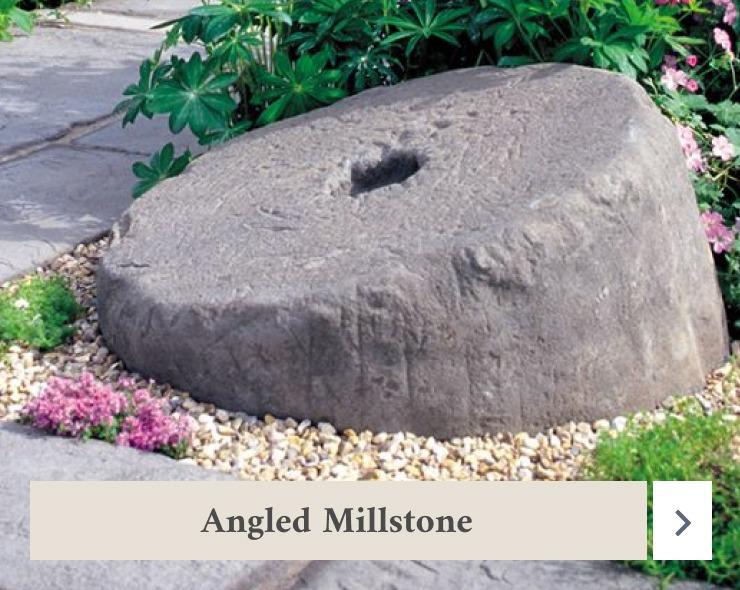 Angled Millstone