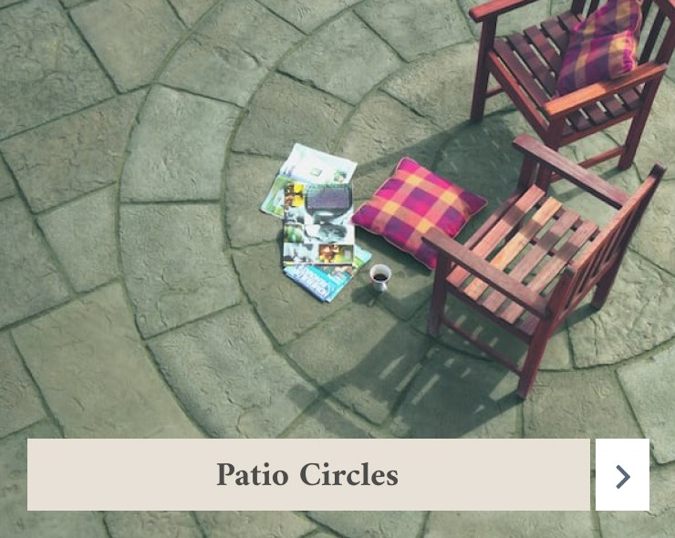 Patio Circles
