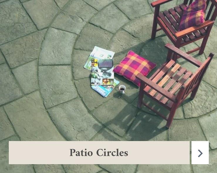 Patio Circles
