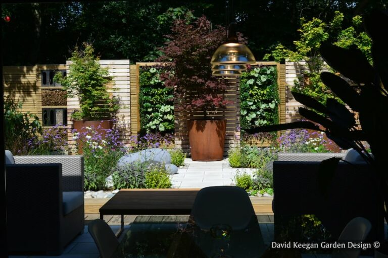 Why Gardens Are Now A Top Priority For Homeowners