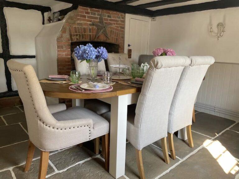 Hidcote Flooring - Cottage Case Study
