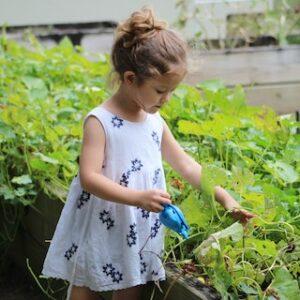 Fun Gardening Activities for Children