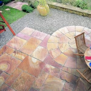 How To Choose The Right Paving For Your Patio