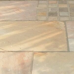 How To Maintain Natural Stone Paving & Flooring