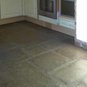 How To Wax a Stone Floor