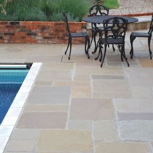 How To Point A Patio
