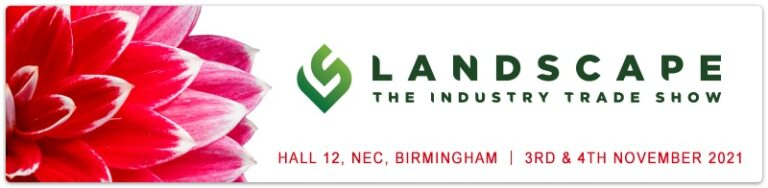 LANDSCAPE - The Industry Trade Show 2021