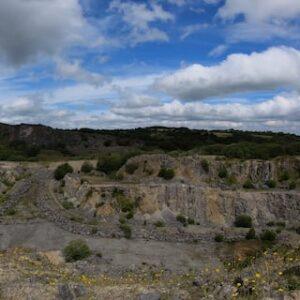 Minera Limestone Quarry