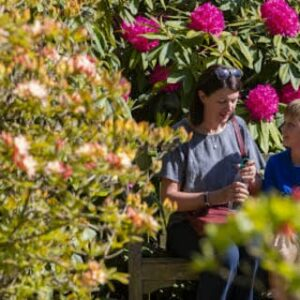 National Trust Spring Events