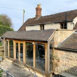 Old Stone Cottage Case Study