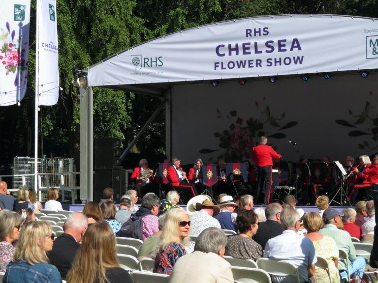 RHS Chelsea Flower Show 2021 Highlights