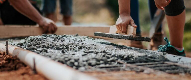 Why Are Building Materials In Short Supply?