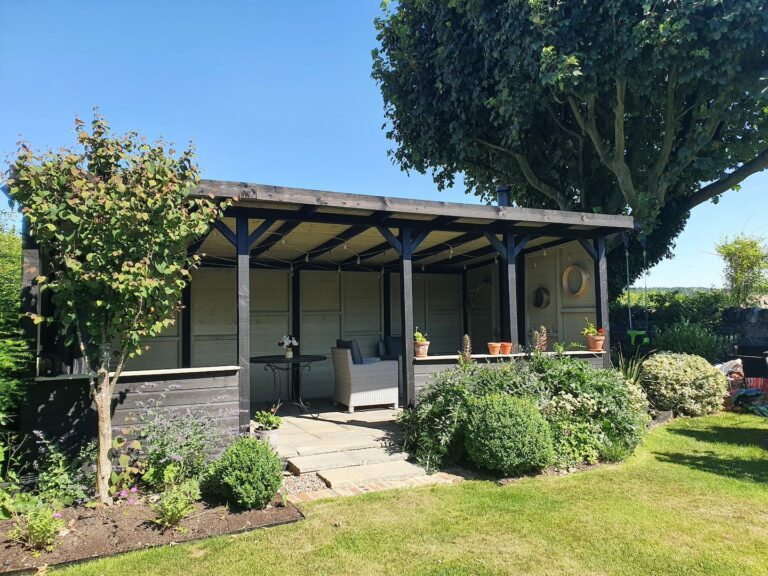Petworth Summer House Case Study