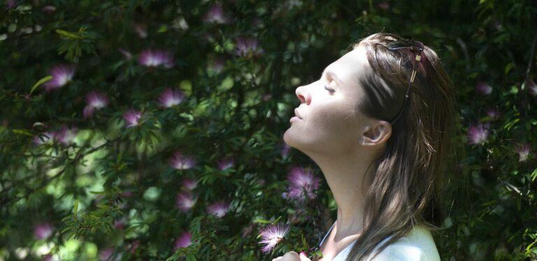 Wellbeing in the Garden -Mental Health Awareness Week 2021